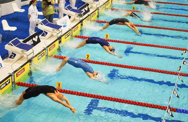 Mistrzostwa Europy w Pływaniu