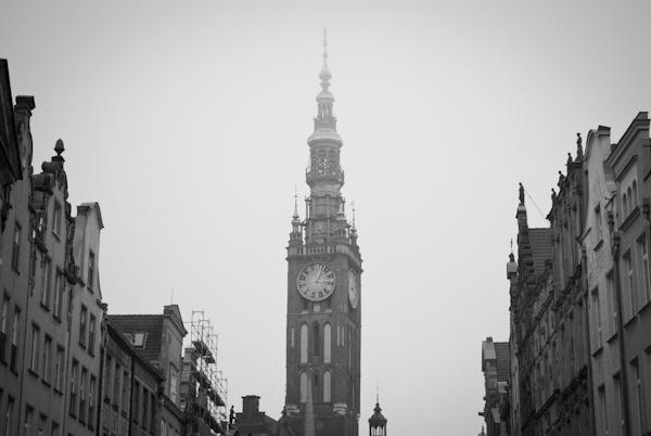 Ratusz Głównego Miasta